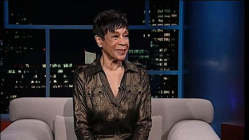 Singer Bettye LaVette Video Thumbnail
