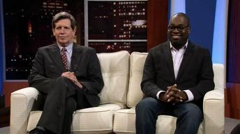 Detroit Journalists Stephen Henderson & Curt Guyette