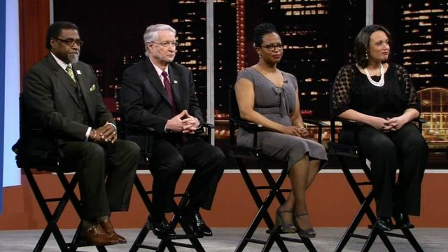 Panel Discussion: Education in Detroit