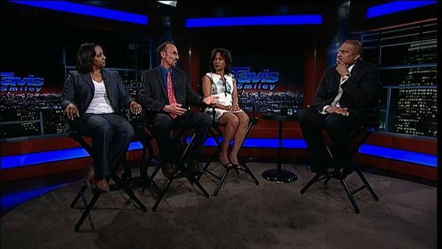 Civil War Panel