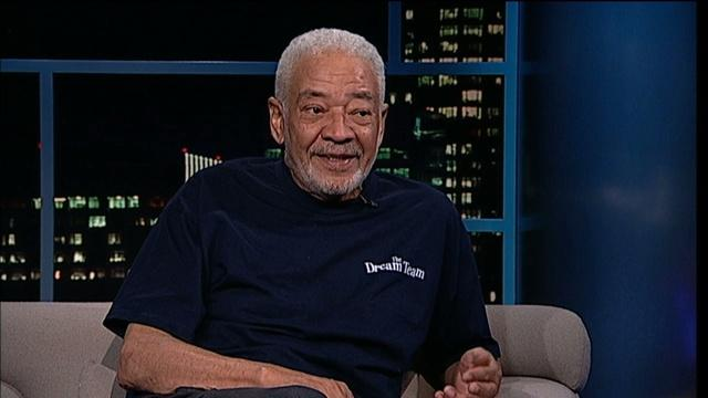 Singer/Songwriter Bill Withers