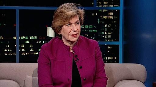 AFT President Randi Weingarten Video Thumbnail