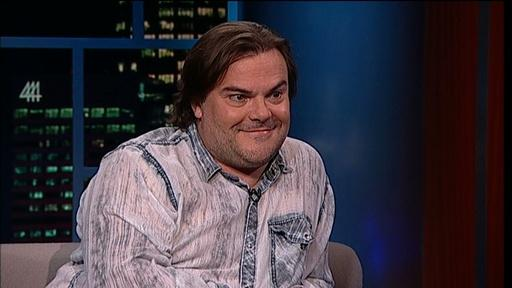 Actor Jack Black Video Thumbnail