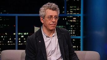 Actor/Author Eric Bogosian