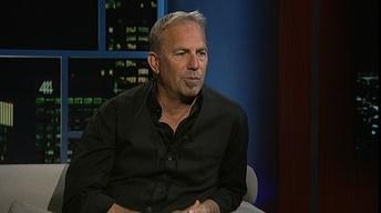 Actor-filmmaker Kevin Costner, Part 2