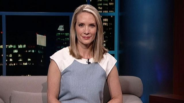 Fmr. White House Press Secretary Dana Perino