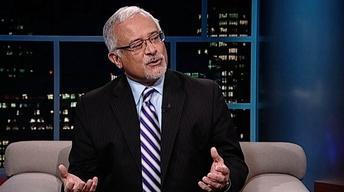 Author Luis H. Zayas, Ph.D.