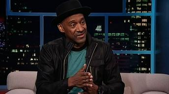 Bassist/Composer Marcus Miller