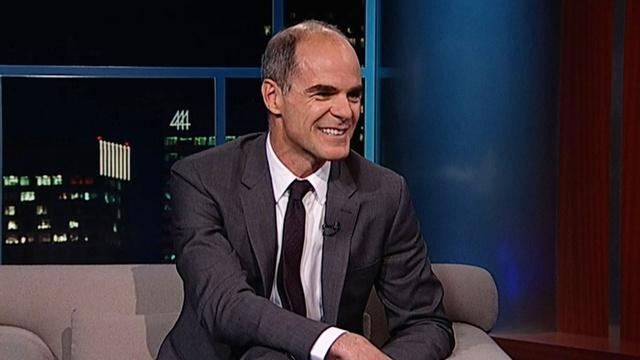 Actor Michael Kelly