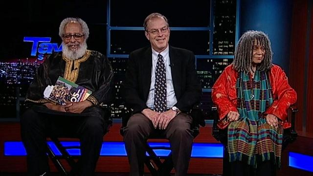 Co-Editors Sonia Sanchez, John H. Bracey, Jr. & James Smethu