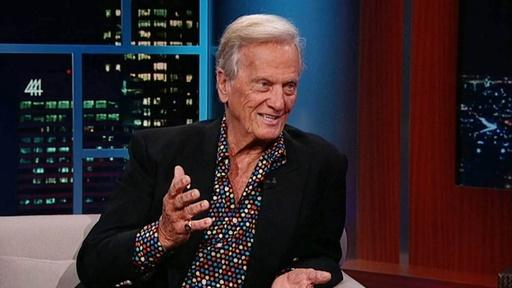 Singer Pat Boone Video Thumbnail
