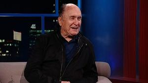 Actor/Director Robert Duvall