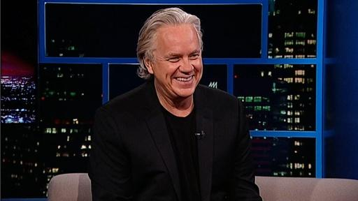 Actor Tim Robbins Video Thumbnail
