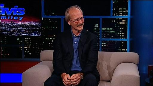 Actor William Hurt Video Thumbnail