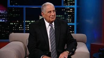Author Jack G. Shaheen, Ph.D.