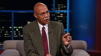 Activist/Author/Host Prof. Randall Robinson