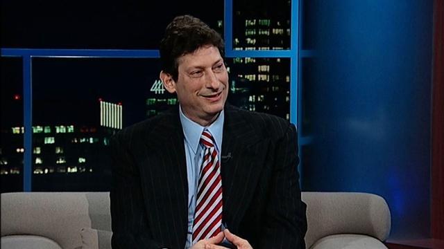 Criminologist/Civil Rights Attorney Brian Levin