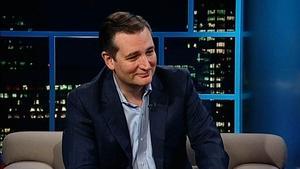 Presidential Candidate Sen. Ted Cruz