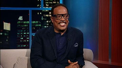 Singer/Songwriter Charlie Wilson Video Thumbnail
