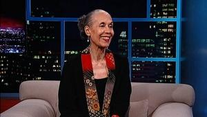 Actress, Dancer & Choreographer Carmen de Lavallade