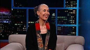 Actress, Dancer & Choreographer Carmen de Lavallade