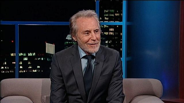 Singer/Songwriter JD Souther