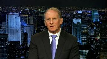 Council on Foreign Relations Pres. Dr. Richard Haass
