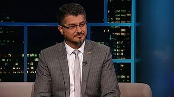 CAIR-LA Executive Director Hussam Ayloush