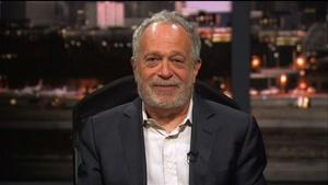Fmr. U.S. Secretary of Labor Robert Reich