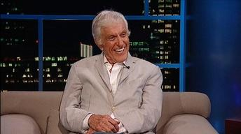 Actor/Author Dick Van Dyke