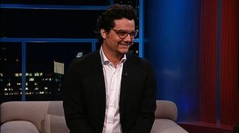 Actor Wagner Moura