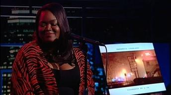 Blues Singer Shemekia Copeland
