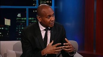 Activist/Author Kevin Powell