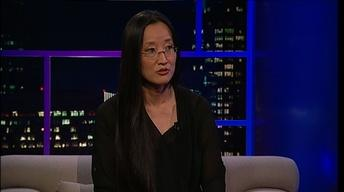 Director & Animator Jennifer Yuh Nelson