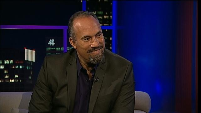 Actor & Director Roger Guenveur Smith