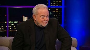 Author Jim Wallis