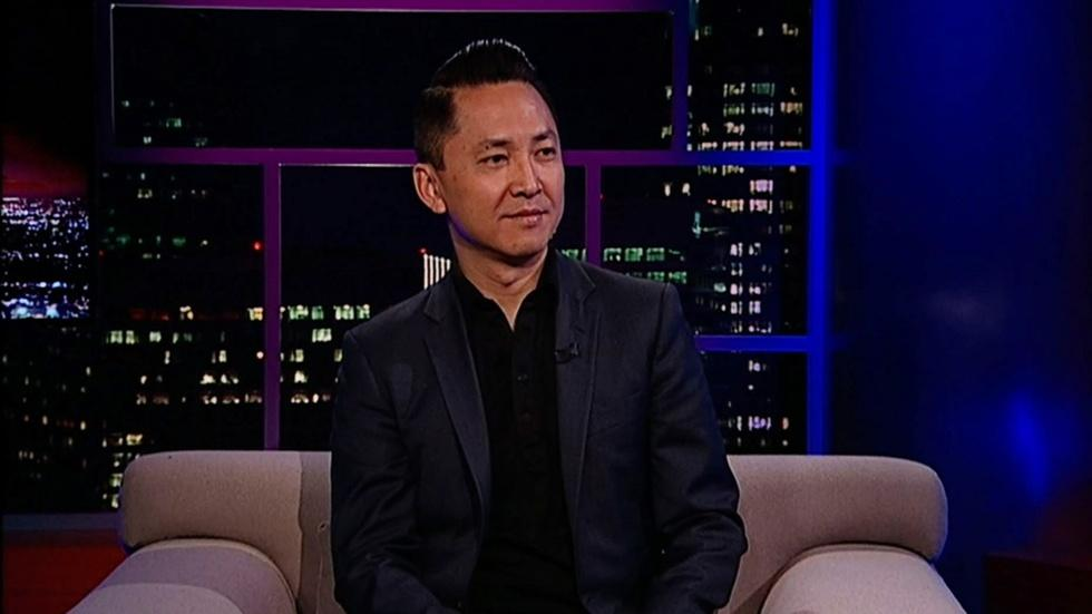 Professor & Author Viet Nguyen image