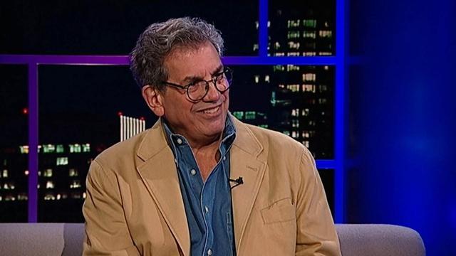 Professor & Journalist Roberto Suro