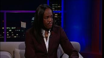 Bassist, Earth, Wind & Fire Verdine White