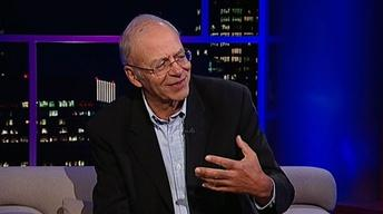 Author & Philosopher, Peter Singer
