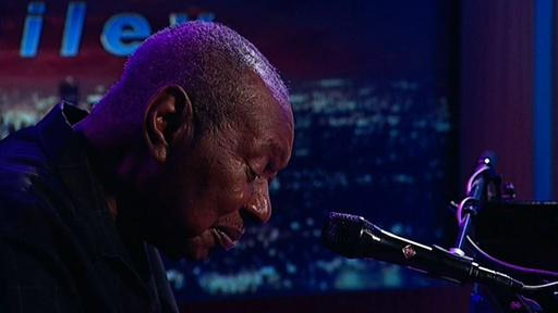 Musician Freddy Cole Video Thumbnail