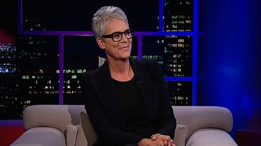 Actress & Author Jamie Lee Curtis Video Thumbnail