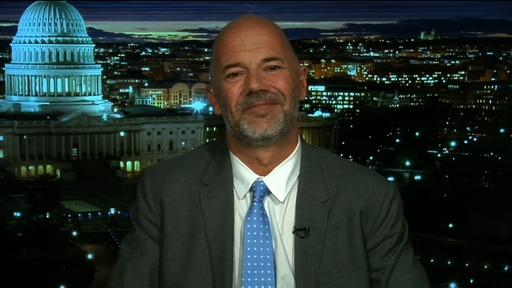 Writer & Conservative Political Commentator Andrew Sullivan Video Thumbnail
