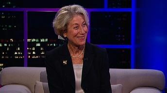 Fmr. U.S. District Court Judge Shira Scheindlin
