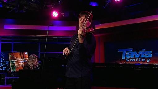 Violinist Joshua Bell Video Thumbnail