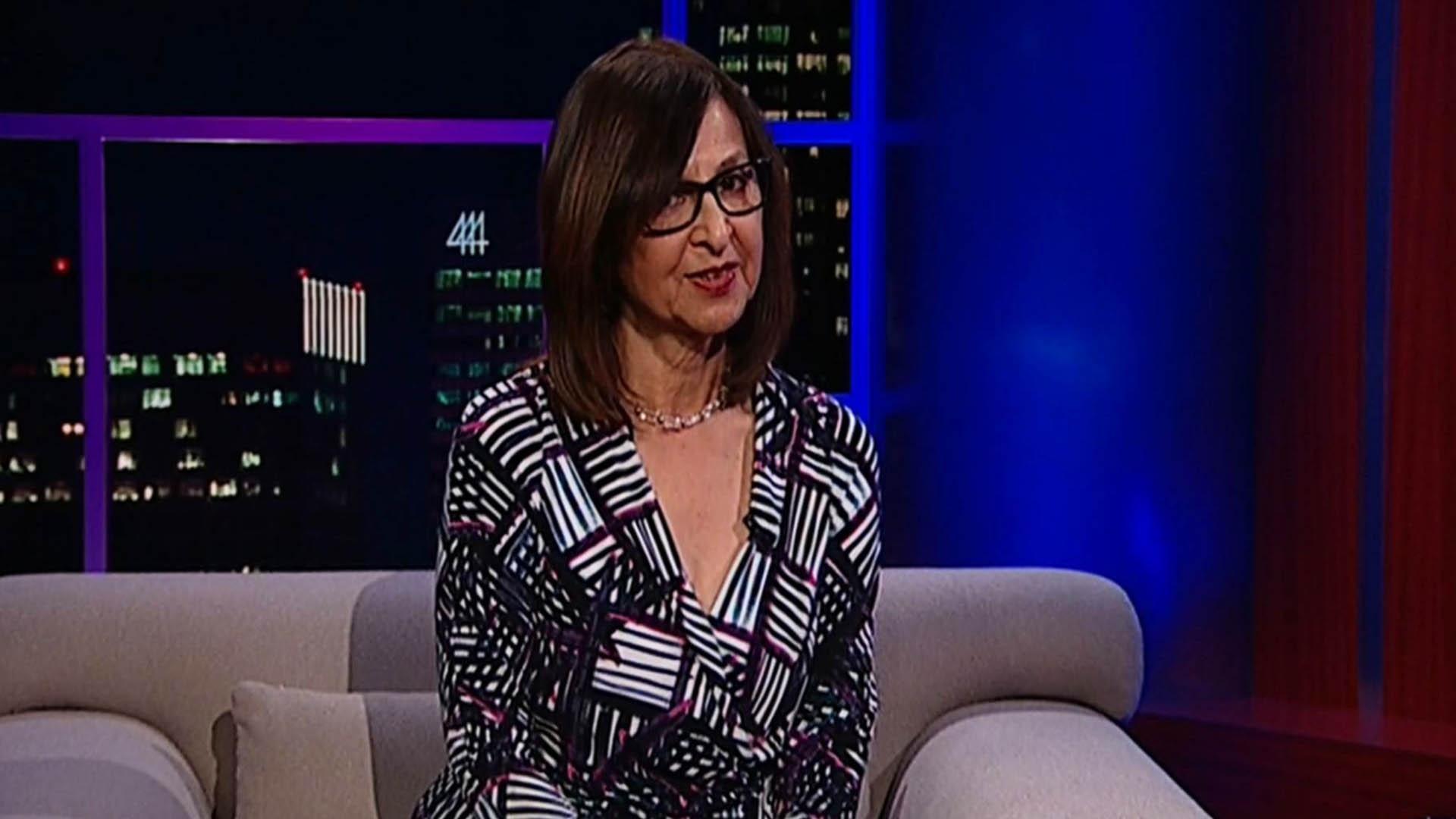 Pediatric Endocrinologist Dr. Naomi Neufeld