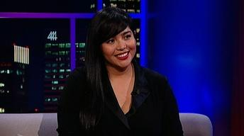 Author & Social Justice Advocate Julissa Arce