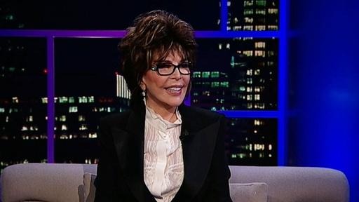 Songwriter Carole Bayer Sager Video Thumbnail