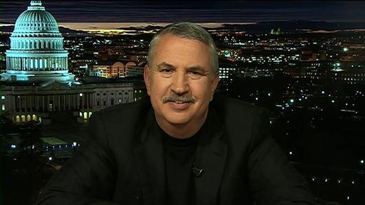 Author & Journalist Thomas Friedman Video Thumbnail