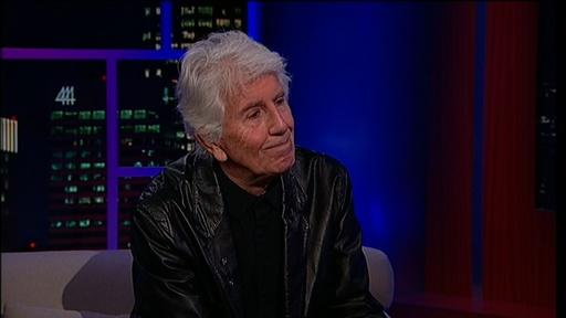 Singer-songwriter Graham Nash Video Thumbnail